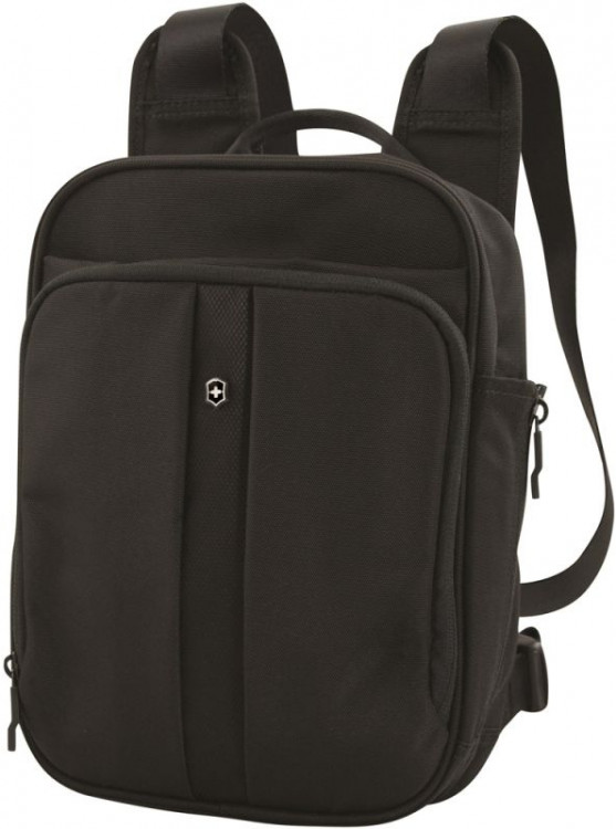 Сумка-рюкзак Victorinox Travel TRAVEL ACCESSORIES 4.0/Black Vt31174601