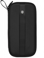 Тревеллер Victorinox Travel TRAVEL ACCESSORIES 5.0/Black Vt610597