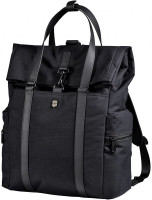 Сумка-рюкзак Victorinox Travel ARCHITECTURE URBAN/Black Vt602846